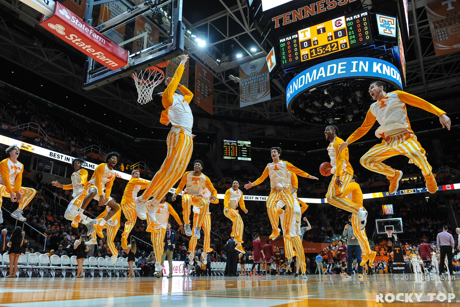 Your Sweet 16 Gameday Gameplan: Let's fly